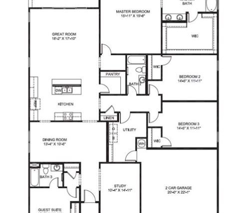 2684SF_floor plan