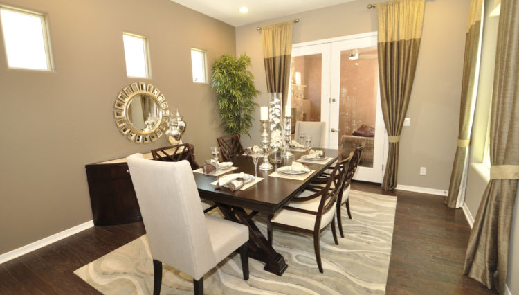 4368SF_Dining Room