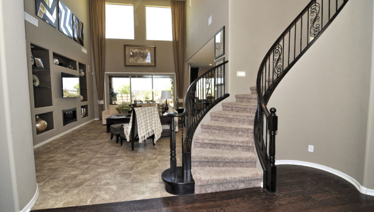 4368SF_Foyer