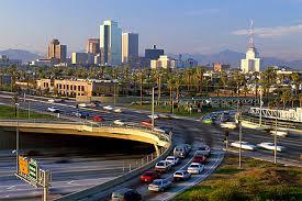 Phoenix makes list as 5th largest city